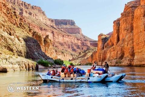 grand canyon tour